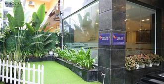 V House 5 Serviced Apartment - האנוי - נוף חיצוני