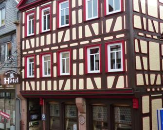 Grimmelshausen Hotel - Gelnhausen - Building