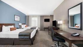 Wingate by Wyndham Niagara Falls - Niagara Falls - Bedroom