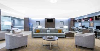 Wingate by Wyndham Niagara Falls - Niagara Falls - Lounge