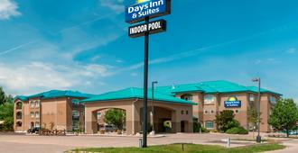 Days Inn & Suites by Wyndham Brandon - Brandon