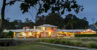 Raintree Motel Biloela - Biloela