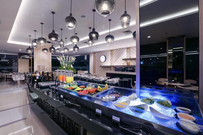 Hotel Neo Malioboro By Aston - Yogyakarta - Buffet