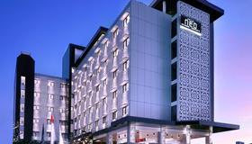 馬里奧波羅尼奧酒店 - 日惹 - 日惹 - 建築