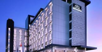 Hotel Neo Malioboro By Aston - יוגיאקרטה - בניין