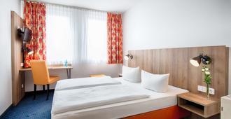 Achat Hotel Dresden Altstadt - Dresden - Bedroom