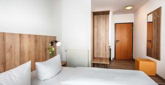 Achat Hotel Dresden Altstadt - Dresde - Habitación