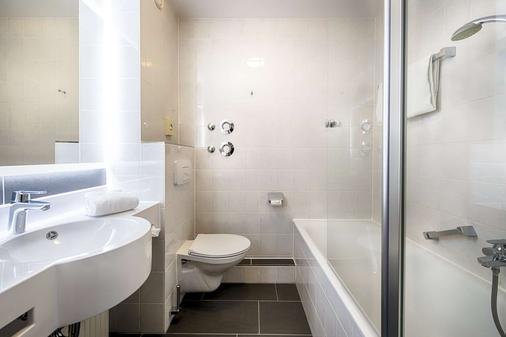 德累斯頓亞恰酒店 - 德勒斯登 - 德勒斯登 - 浴室