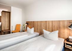 Achat Comfort Dresden - Dresden - Bedroom