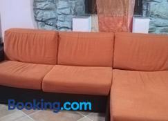 le rondini - Bojano - Sala de estar