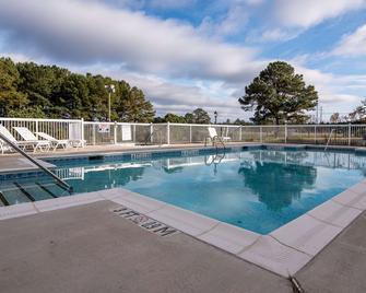 Econo Lodge - Selma - Bazén