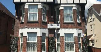 蘭卡特之屋民宿 - 南安普敦 - 南安普敦