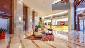 Sheraton Bogota Hotel - Bogotá - Lobby