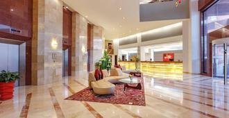 Sheraton Bogota Hotel - בוגוטה - לובי