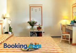 Hotel Regit - Venice - Bedroom