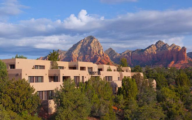 Sky Rock Inn of Sedona - Sedona - Edificio