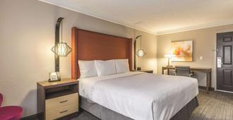 La Quinta Inn & Suites by Wyndham New Orleans Downtown - New Orleans - Kamar Tidur
