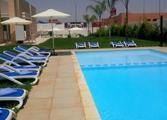 Relax Hotel - Oujda - Pool