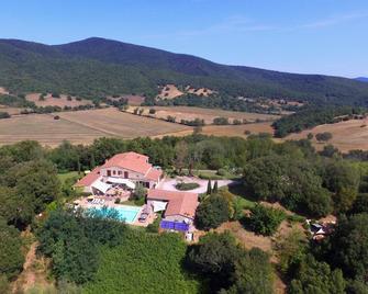 La Melosa Resort&Spa - Roccastrada - Buiten zicht