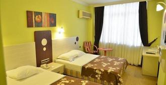 Inci Hotel - אדנה