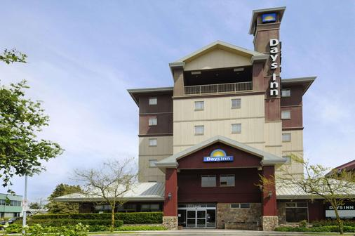 Days Inn by Wyndham, Vancouver Airport - Richmond - Κτίριο