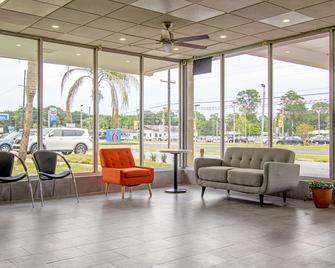 Motel 6 Starke, FL - Starke - Lobby