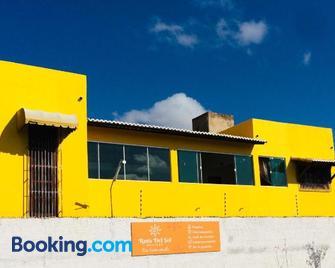 Ruta Del Sol - Mossoró - Building