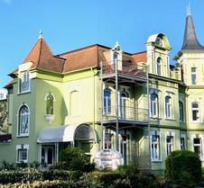 Apartment Hotel Rosenhof