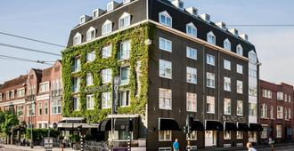 The Alfred Hotel - Amsterdam - Building