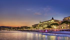 Mercure Cannes Mandelieu - Cannes - Extérieur