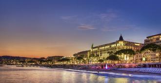Mercure Cannes Mandelieu - קאן - נוף חיצוני