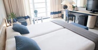 Hotel Puerto Sherry - El Puerto de Santa María - Bedroom
