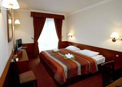 Hotel Ködmön Wellness - Eger - Bedroom