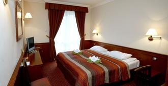 Hotel Kodmon - Eger - Quarto