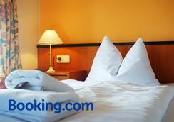 Hotel Villa Elisabeth - Ostseebad Sellin - Bedroom