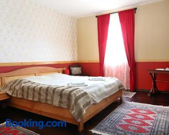 Sasfészek Vendégház - Zirc - Bedroom