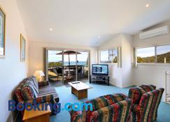 Lorne Ocean Sun Apartments - Lorne - Edificio