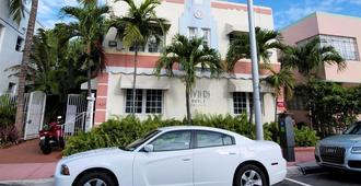Riviere South Beach Hotel - Miami Beach - Rakennus