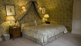 Cotswold Lodge Hotel - Οξφόρδη - Κρεβατοκάμαρα
