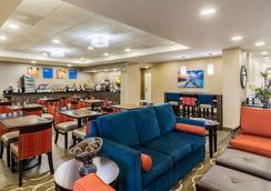 Comfort Inn Pensacola - University Area - Pensacola - Recepción