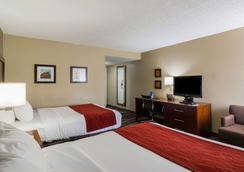Comfort Inn Pensacola - University Area - Pensacola - Habitación