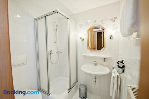 阿爾特鈴雷恩酒店 - 班伯格 - 班貝格 - 浴室
