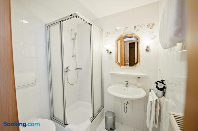 Hotel Alt-Ringlein - Bamberg - Bathroom