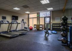 Holiday Inn Express Springdale - Zion National Park Area - Springdale - Fitnessbereich