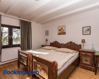 Rheinterrassen Baumberg - Monheim am Rhein - Bedroom
