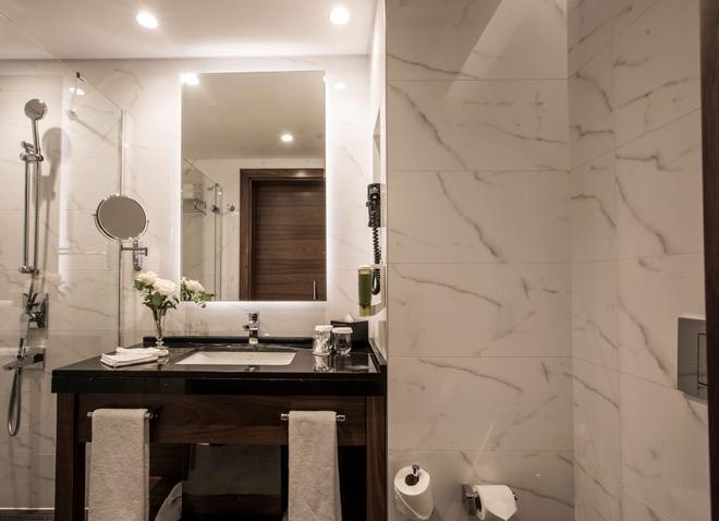Park Dedeman Levent - Istanbul - Bathroom