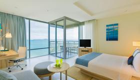 Holiday Inn Pattaya - Pattaya - Makuuhuone