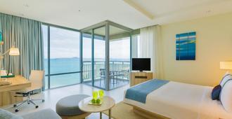 Holiday Inn Pattaya - Πατάγια - Κρεβατοκάμαρα