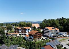 Panoramahotel Grobauer - Spiegelau - Building