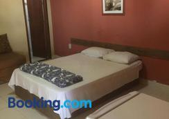 Suites do Peró - Cabo Frio - Bedroom